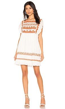 Sunrise Wanderer Mini Dress Free People $67