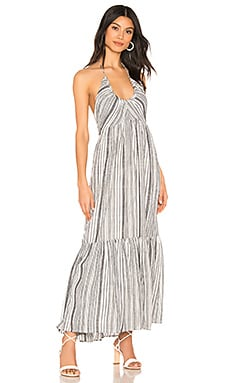 Audrey Halter Dress Free People $51