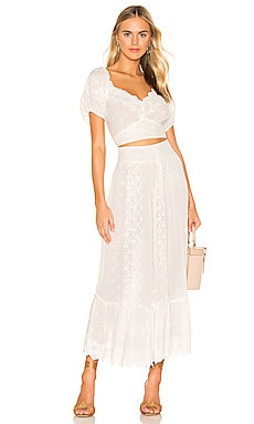 КОМПЛЕКТ ELLA Free People $168