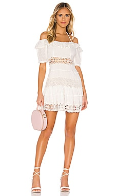 62874d22b8 Off The Shoulder Dress - REVOLVE