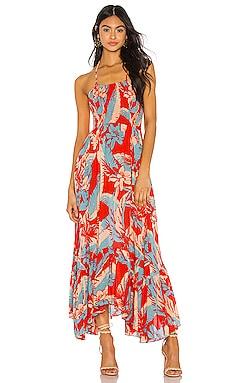 40dc3d6352b68 Heat Wave Maxi Dress Free People $108 ...