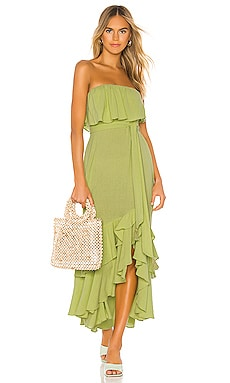 Tavia Dress Free People $108