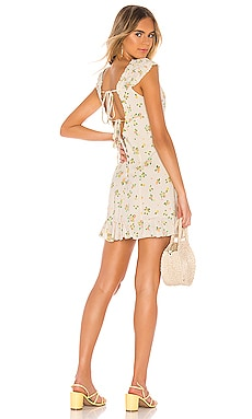 VESTIDO LIKE A LADY Free People $66