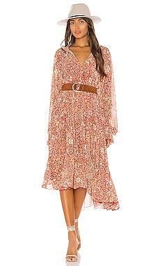 ROBE FEELING GROOVY Free People $168