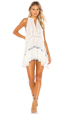 TUNIQUE ADELAIDE Free People $168