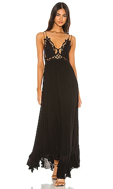 ROBE ADELLA Free People $128