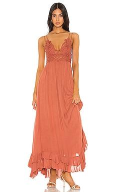Adella Maxi Dress Free People $128