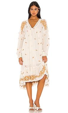 Lavender Fields Dress Free People $198