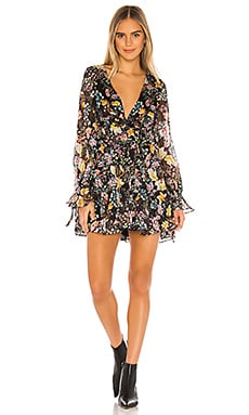 Closeer To The Heart Mini Dress Free People $77