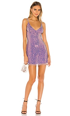 ROBE À SEQUINS GOLD RUSH Free People $88 BEST SELLER