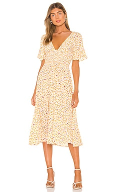 In Full Bloom Dress Free People $148 NEW ARRIVAL