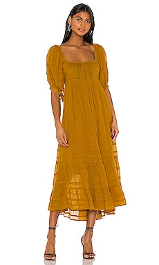 Lets Be Friends Midi Free People $128