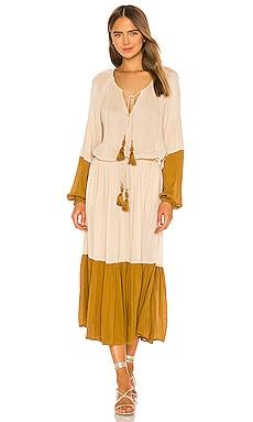 Never Forget Midi Dress Free People $108