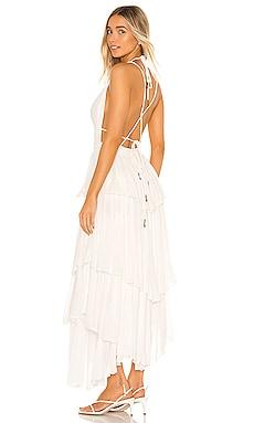 Drop Dead Beauty Maxi Dress Free People $118 NEW ARRIVAL