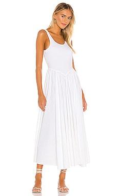 Emily's Midi Dress Free People $128