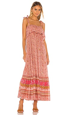 МАКСИ ПЛАТЬЕ TANGIER Free People $158