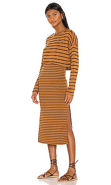 Zinnia Striped Set Free People $98