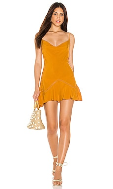 Forever Fields Mini Dress Free People $68 BEST SELLER