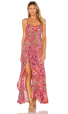 ROBE MAXI FOREVER YOURS Free People $108