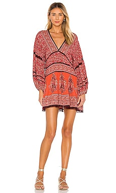ROBE COURTE LUNA Free People $128