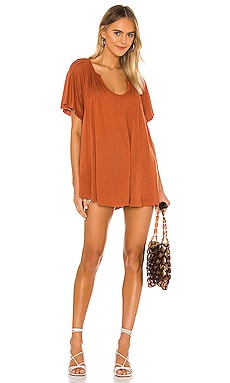 Lovely Day Tunic Free People $68