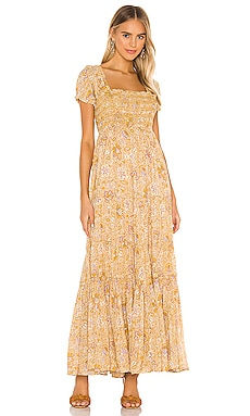 ROBE MAXI GETAWAY Free People $168