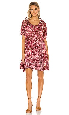 MINIVESTIDO JET SET Free People $148