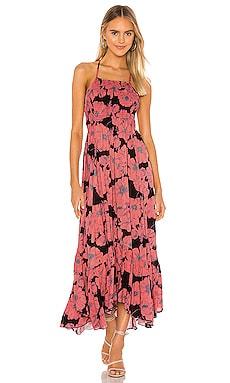 Heatwave Printed Midi Dress Free People $108