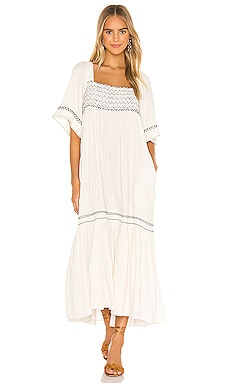 MAXIVESTIDO I'M THE ONE Free People $168 MÁS VENDIDO