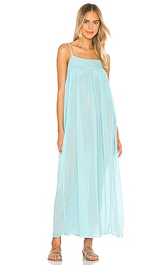 On My Own Maxi Slip Dress Free People $108