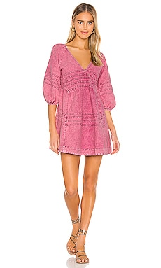 Sweet Surrender Mini Dress Free People $138