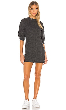 Magnolia Dolman Mini Dress Free People $68