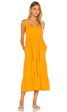 Reel Love Midi Dress Free People $78
