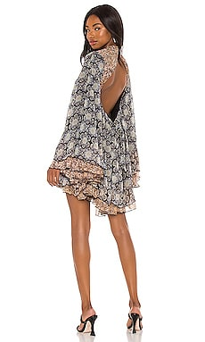 Gabi Tunic Free People $128 NEW