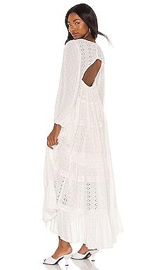 Mockingbird Maxi Dress Free People $148 BEST SELLER