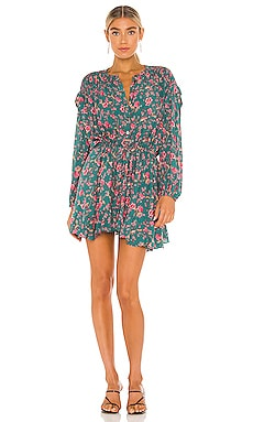 Flower Fields Mini Dress Free People $128