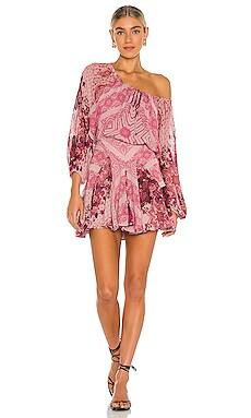 Seven Wonders Mini Dress Free People $148