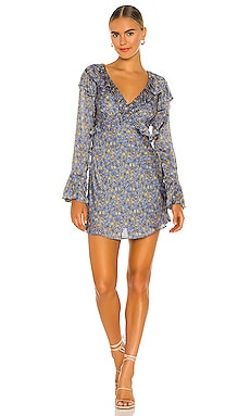 ROBE COURTE SWEETEST THING Free People $148