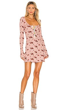 X REVOLVE Cozy Time Nightie Free People $78
