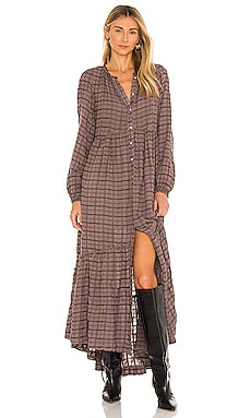 Edie Dress Free People $118