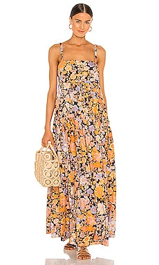 ROBE MAXI PARK SLOPE Free People $148