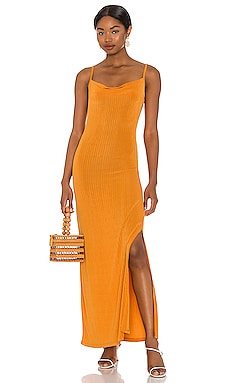 Bare It All Bodycon Dress Free People $68