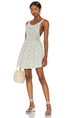 Petunia Mini Dress Free People $38 (FINAL SALE)