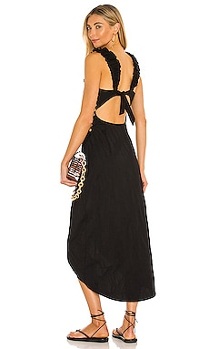 At Dusk Midi Dress Free People $98