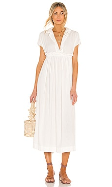 X REVOLVE All Occasions Shirt Dress Free People $98