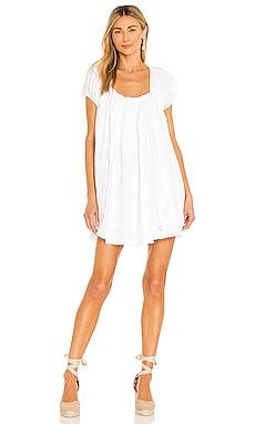 X REVOLVE Angele Mini Dress Free People $78