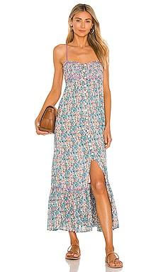 Molly Jo Midi Dress Free People $90
