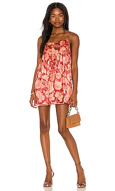 TUNIQUE FAR OUT Free People $78
