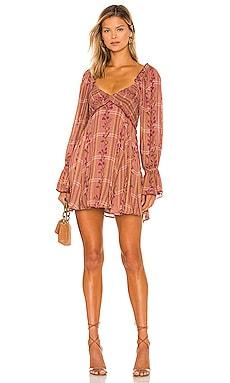 Jackie Mini Dress Free People $168