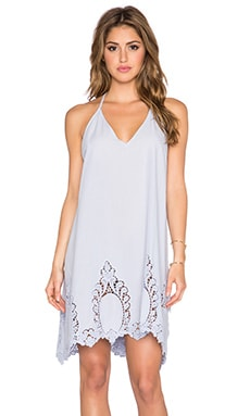 Free People Easy Livin Slip in Light Perri